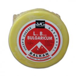 VG Kashkaval Sheep Cheese